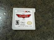 NINTENDO Nintendo 3DS Game 3DS PLANES GAMES